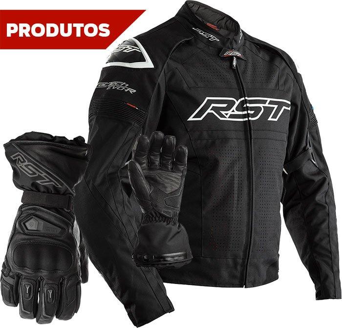 Produtos RST